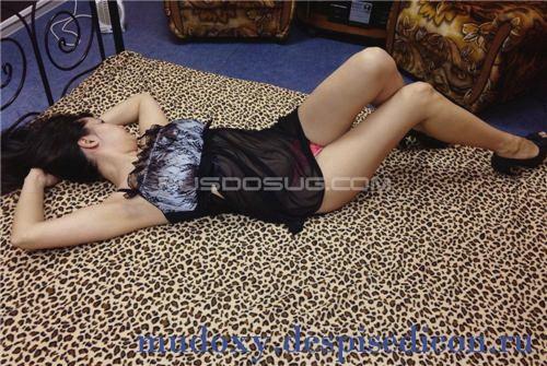 Проститутки г белгорода